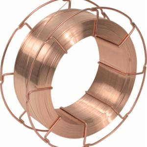 15 kg Co2 svejsetråd – 0.8 mm – Trådspole – Kræver adapter