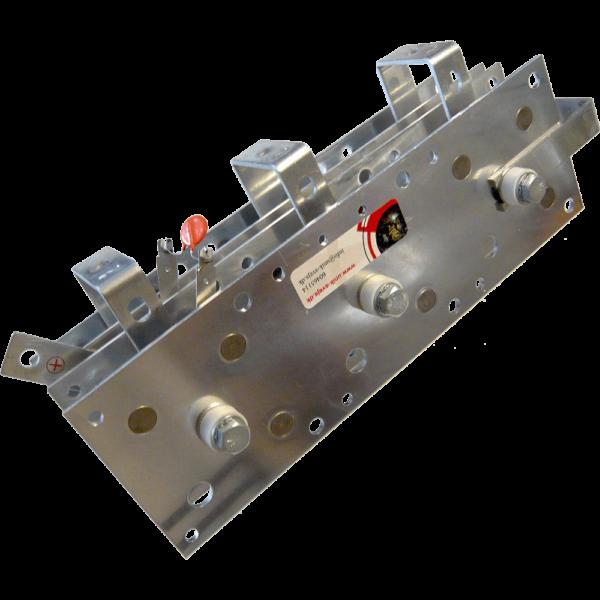 Ensretter Bro – 36 Dioder – 160A-250A