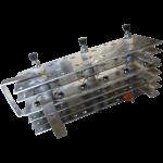 Ensretter - 72 dioder - 300 til 500 A  Udsolgt