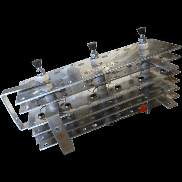Ensretter - 72 dioder - 500 A