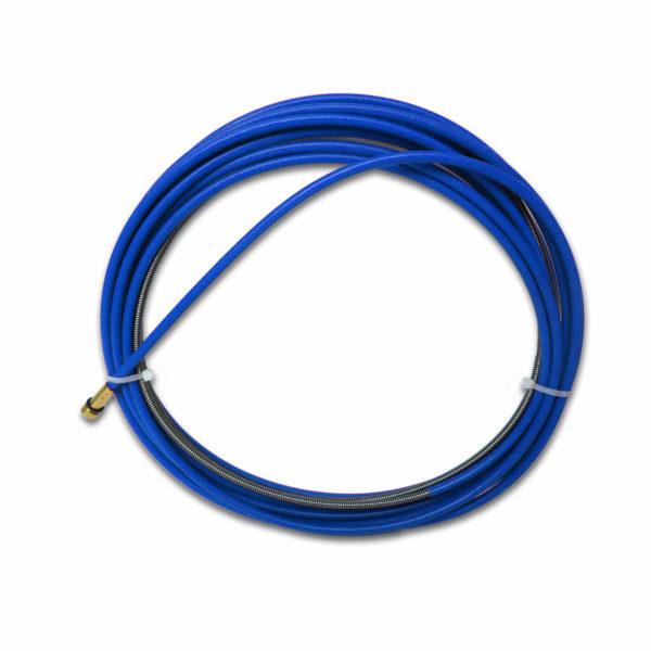 Liner – Blå – 0.6-0.9mm – 4.5 meter