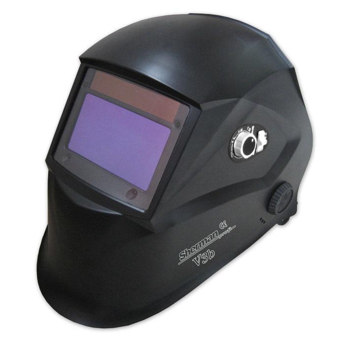 Svejse hjelm – V3b