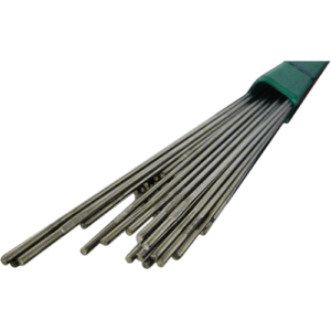 Rustfri TIG svejsetråd 2,5 mm – Pris pr stk