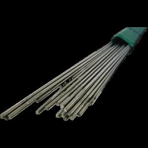 Jern TIG svejsetråd 2,5 mm – Pris pr stk