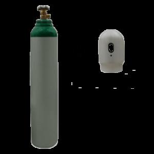 Gasflasker og tilbehør