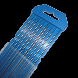 TIG Sherman Wolfram elektroder – Blå 175mm – Ø 2,0 mm