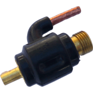 Tig Gas Plug 9mm