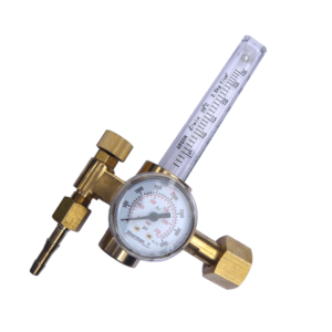 Flow meter – ARGON / CO2