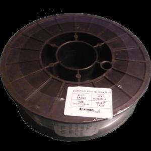 Aluminium Svejsetråd ER 4043 – 0,8 mm – 7 kg