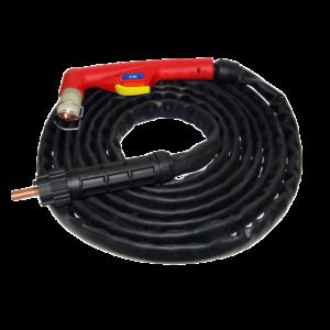 Sherman Plasma Cutter 110 – 6m slange – inkl. cirkel skæresæt