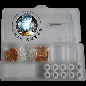 Plasma LG 40 – Sliddele – Pakke tilbud