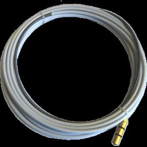 Kemppi Liner – Hvid – 0.8-1.0mm – 4.5 meter
