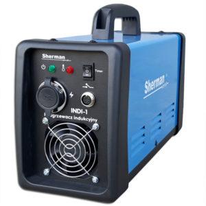 Induktionsvarmer INDI-1 Midlertidig Udsolgt