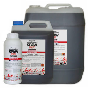 SPAWMIX TW-5000 Koncentrat