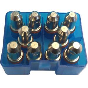 Elektrode – 200A – pris pr stk