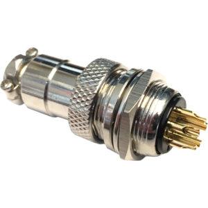 Connector 5 pin – Stik sæt
