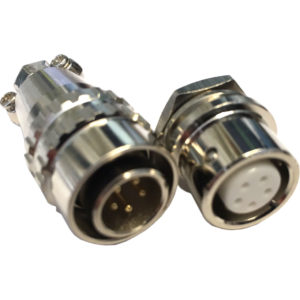 Push connector 5 pin – Stik
