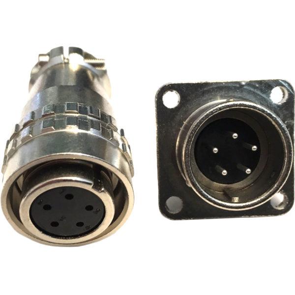 Connector 5 pin – Stik