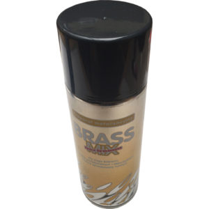 Messing Spray – 400 ml.