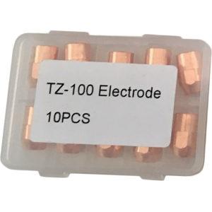 TZ 100 Elektrode
