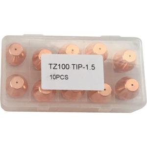 TZ 100 Dyse 1.5mm