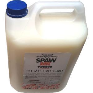 SPAWMIX TW-5000 – 5L – Blandet svejsespray væske