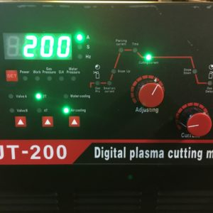 Plasma CUT 200 – Ny model