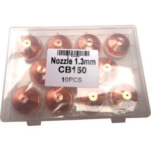 LT 150 Dyse 1.3mm