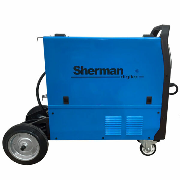 Sherman DIGIMIG 300 Pulse