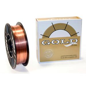 5 kg Co2 svejsetråd – 0.8 mm SG2