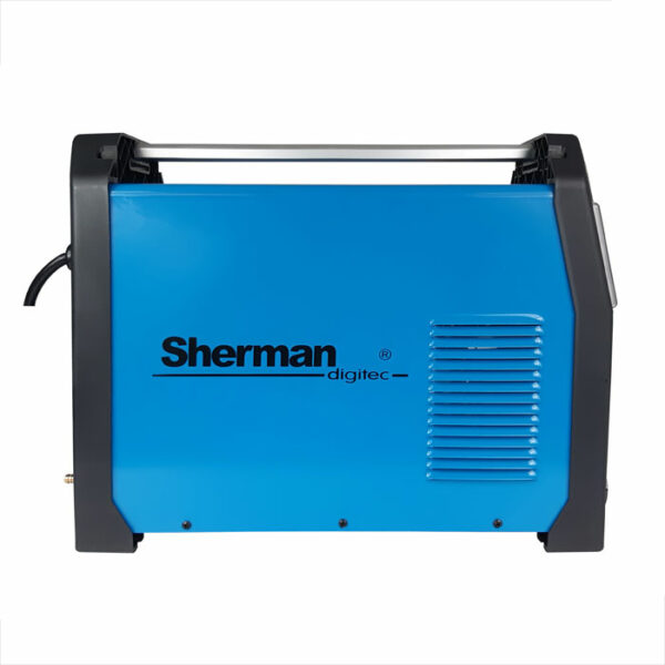 Sherman DIGITIG 200 MULTIPULSE AC / DC