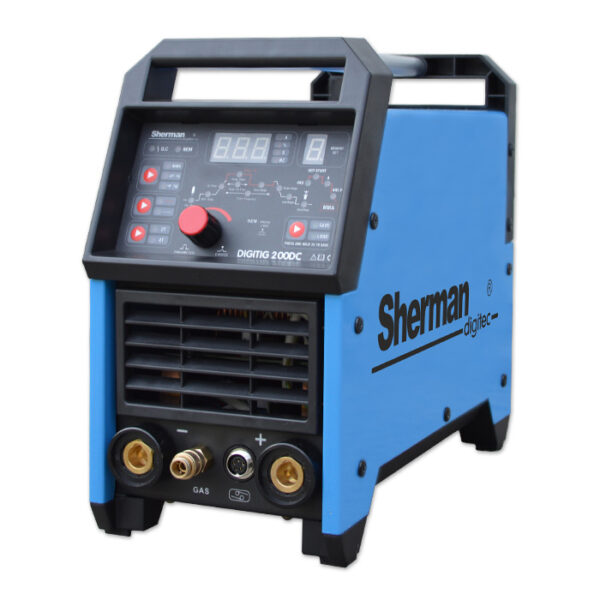 Sherman DIGITIG 200 DC