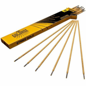 Elektroder OK GoldRox 2.5x350mm E6013 2.5kg