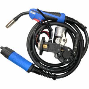UNIK 15 – 4m – inkl. Trådfremførings konsol med 24V motor – Komplet Sæt 2