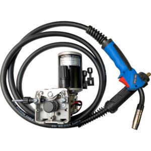 UNIK 15 – 3m / 4m – inkl. Trådfremførings konsol med motor