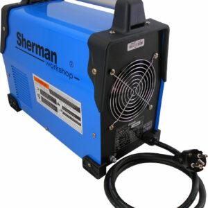Sherman MMA 200 – Elektrode svejser